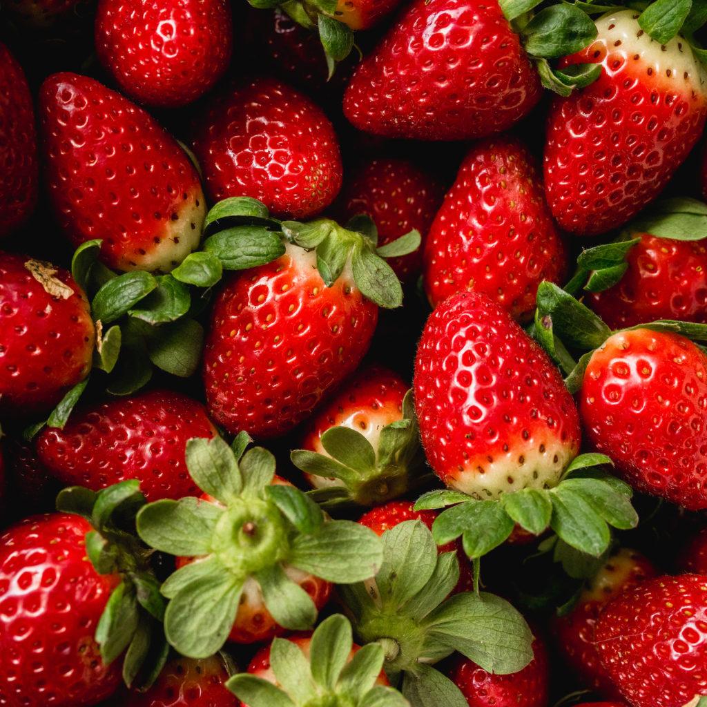 Sizemore Strawberries